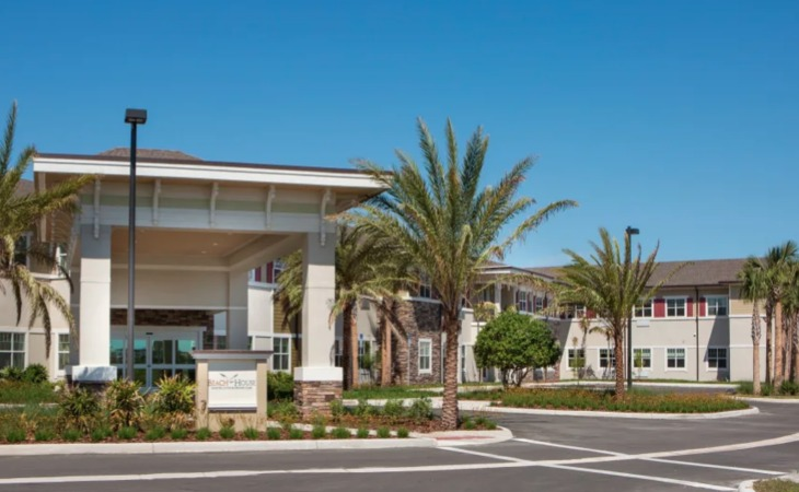 photo of Beach House Assisted Living & Memory Care