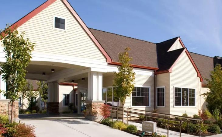 photo of Avamere Rehabilitation of Hillsboro