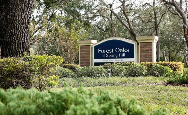 photo of Forest Oaks of Spring Hill