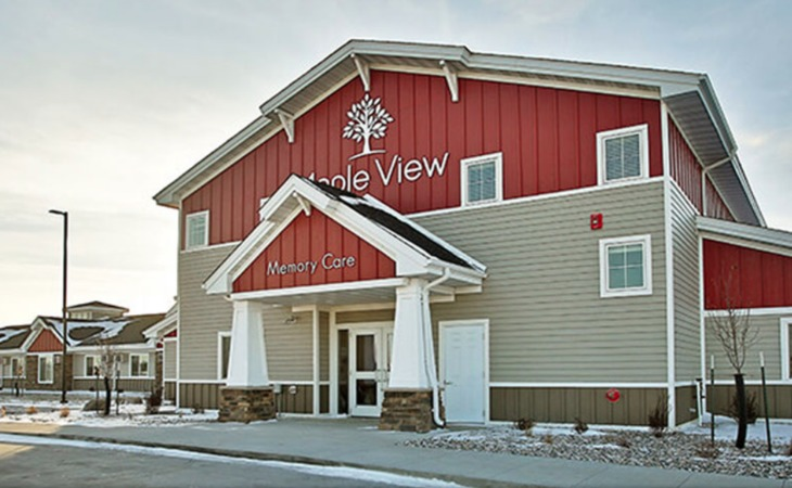 photo of Maple View Memory Care