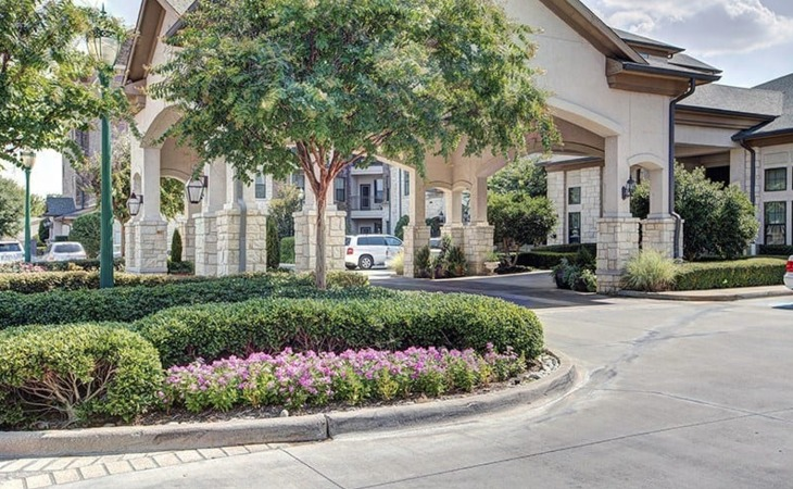 photo of The Conservatory at Keller Town Center