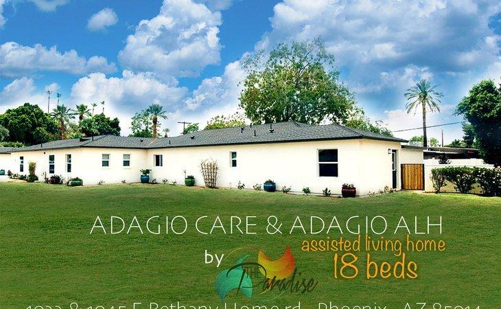 photo of Adagio Care