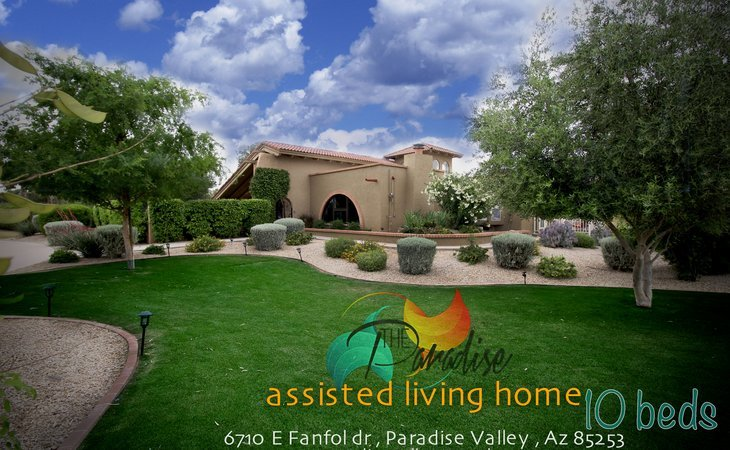 photo of The Paradise Assisted Living Home