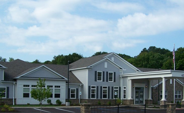 photo of North Woods Village Memory Care Assisted Living of Kalamazoo