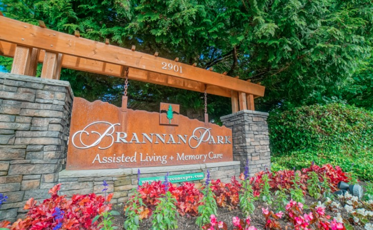 photo of Brannan Park Retirement