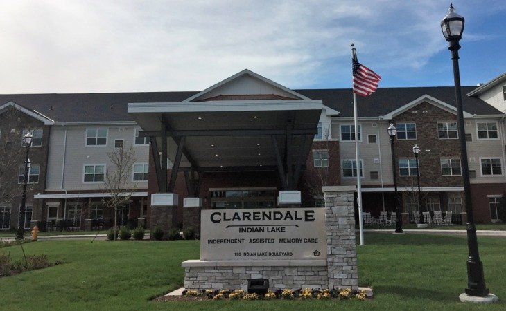 photo of Clarendale at Indian Lake