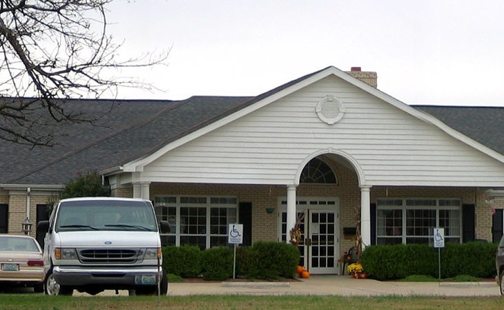 photo of Carl Junction Residential Care