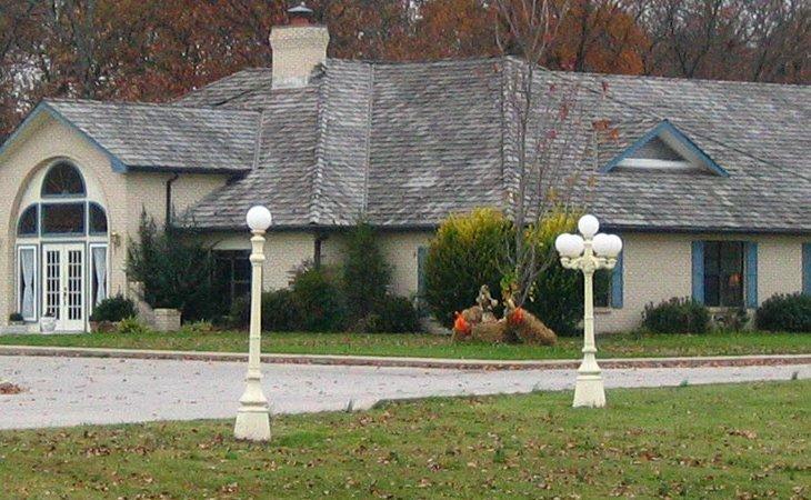 photo of Seneca Home Place