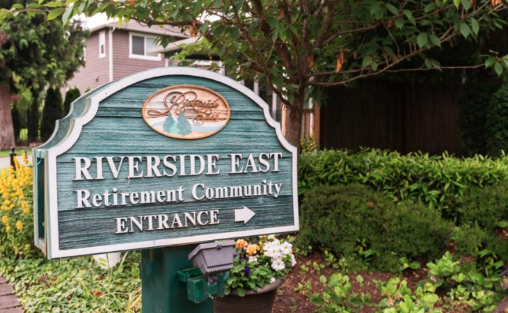 photo of Riverside East
