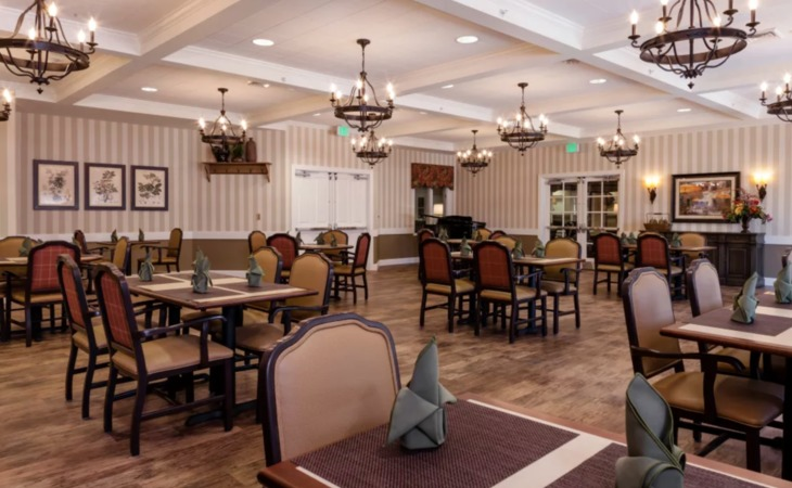 photo of Woodland Creek Assisted Living and Memory Care