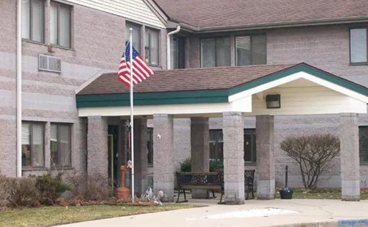 photo of Wood Ridge Assisted Living Community