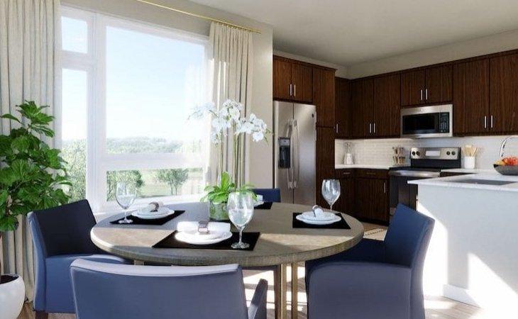photo of Everleigh Lakeline 60+ Apartment Homes