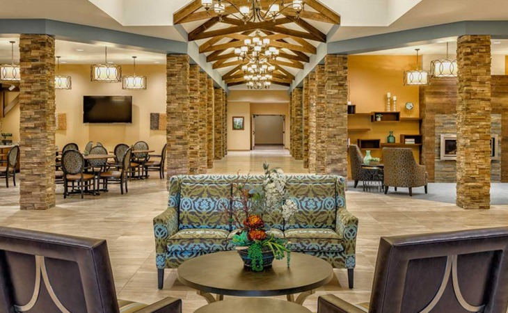 photo of Lakeside Assisted Living