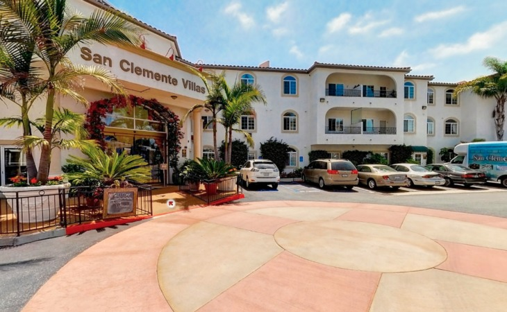 photo of San Clemente Villas By The Sea