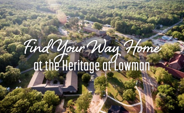 photo of The Heritage at Lowman