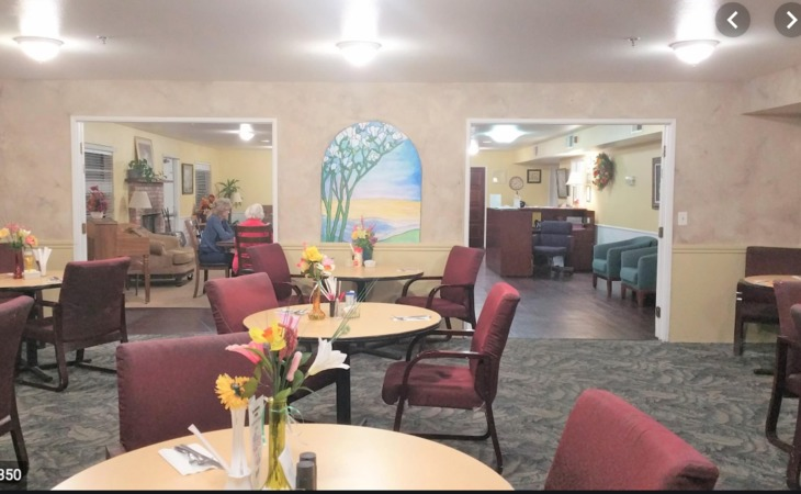 photo of Spring Valley Senior Living