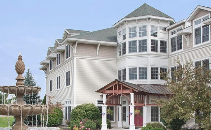 photo of Partridge House