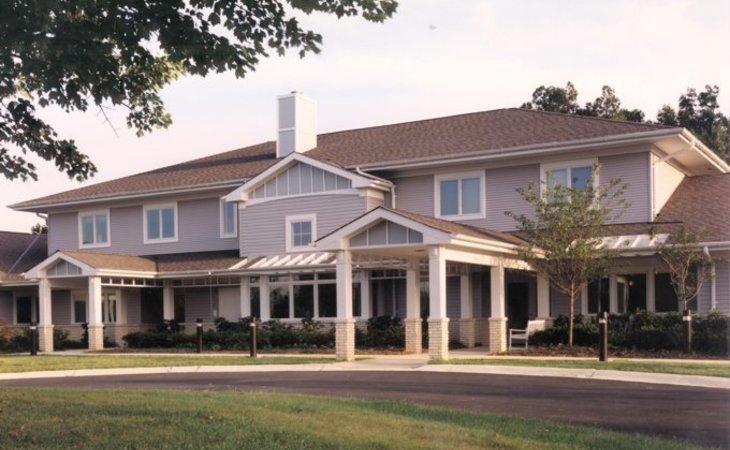 photo of Raphael House