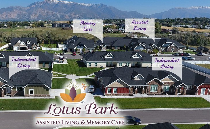 photo of Lotus Park Assisted Living & Memory Care