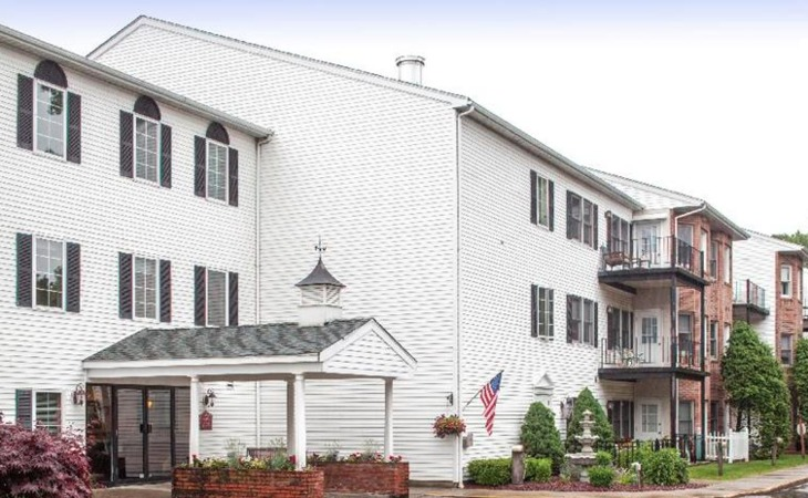photo of Glen Crest, An Independent Living Community