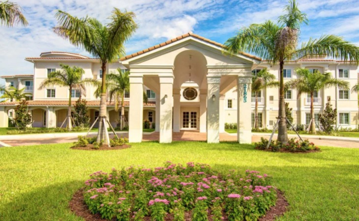 photo of The Meridian at Boca Raton
