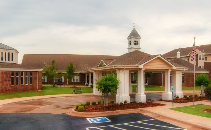photo of Saint Ann Retirement Center