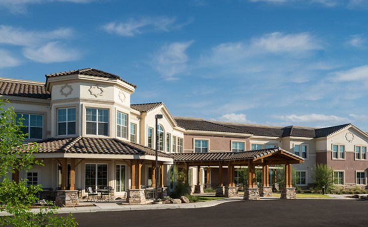 photo of MorningStar Assisted Living & Memory Care at Arrowhead