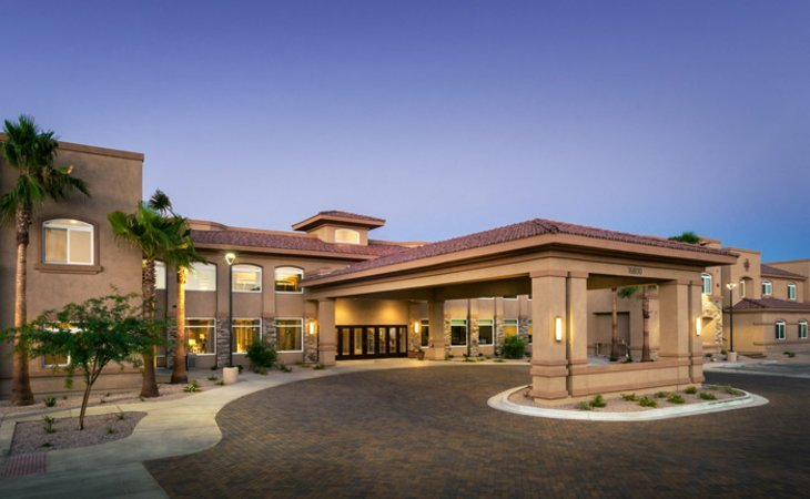 photo of MorningStar Assisted Living & Memory Care of Fountain Hills