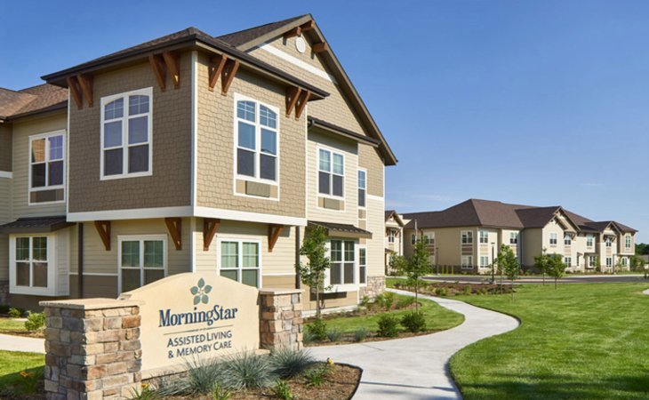 photo of MorningStar Assisted Living & Memory Care of Fort Collins