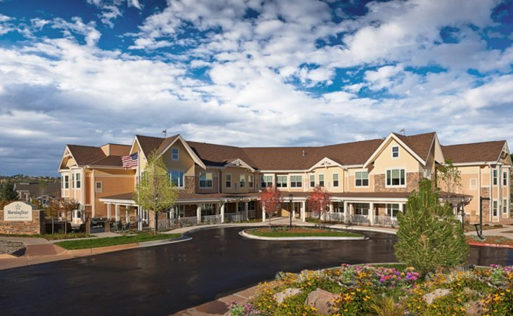 photo of MorningStar Assisted Living & Memory Care at Mountain Shadows