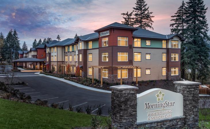 photo of MorningStar Assisted Living & Memory Care of Beaverton