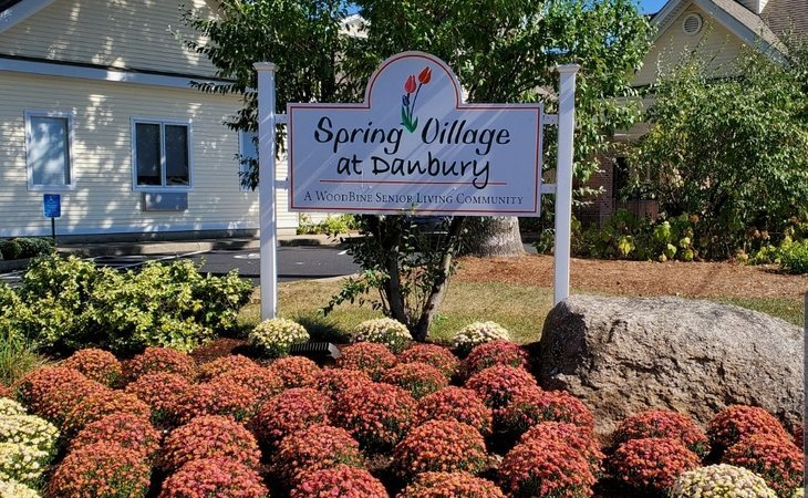 photo of Spring Village of Danbury