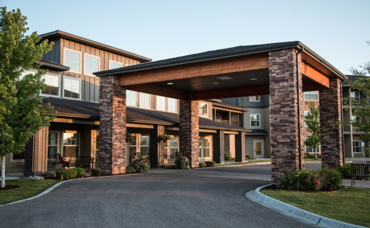photo of MorningStar Senior Living of Idaho Falls