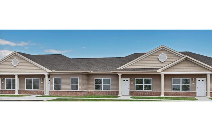 photo of American House East I Villas