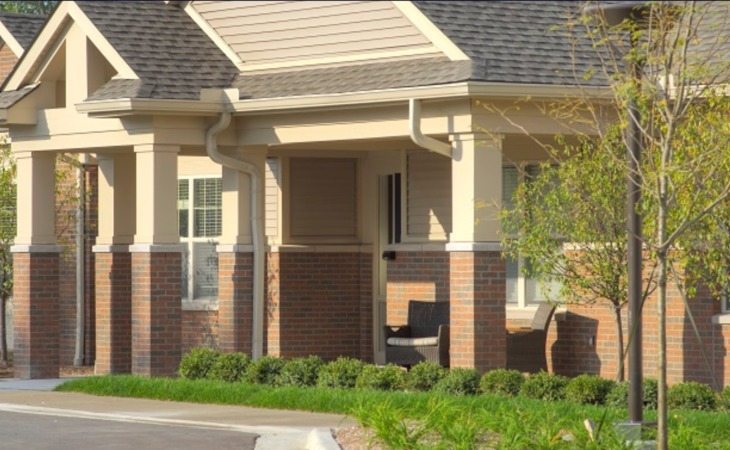 photo of American House Freedom Place Rochester