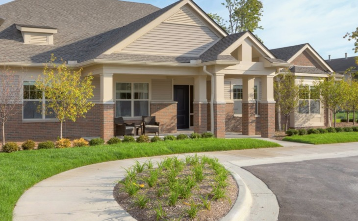 photo of American House Freedom Place Roseville