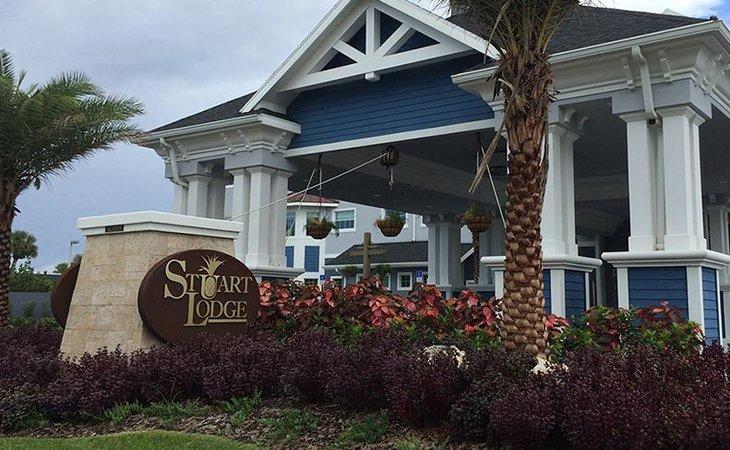 photo of American House Stuart Lodge