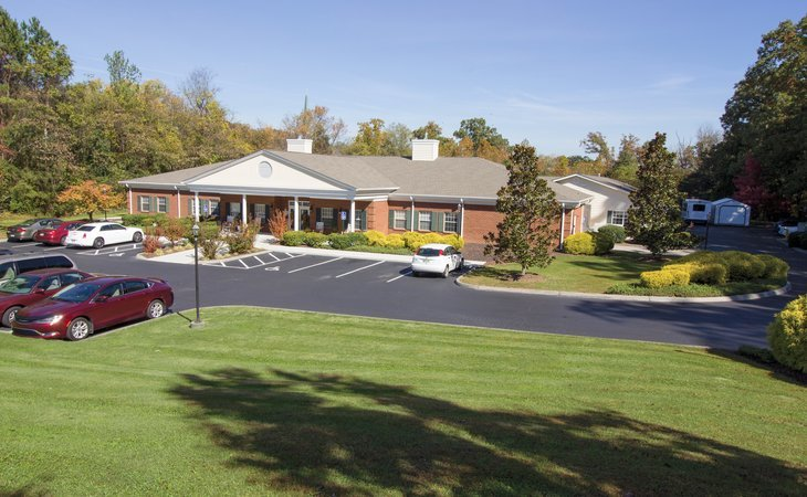 photo of Brookdale Colonial Heights