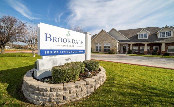 photo of Brookdale Lewisville