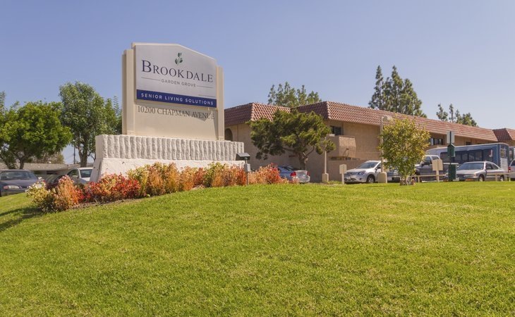 photo of Brookdale Garden Grove