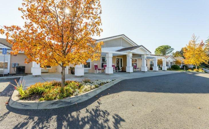 photo of Lassen House Senior Living