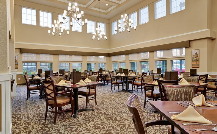 photo of Almond Heights Senior Living