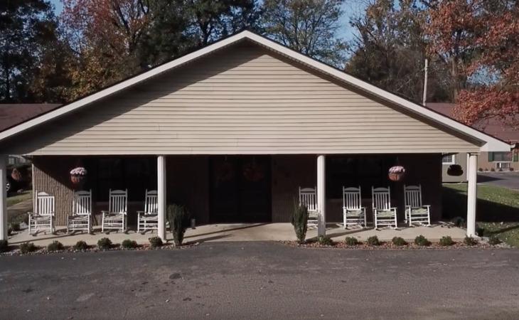 photo of Maple Ridge Manor