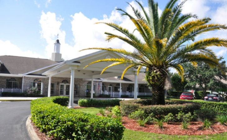 photo of The Colonnade at Carrollwood