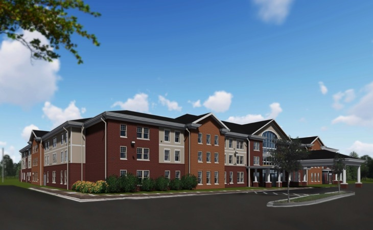 photo of Paramount Senior Living at Polaris