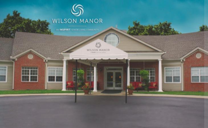 photo of Wilson Manor