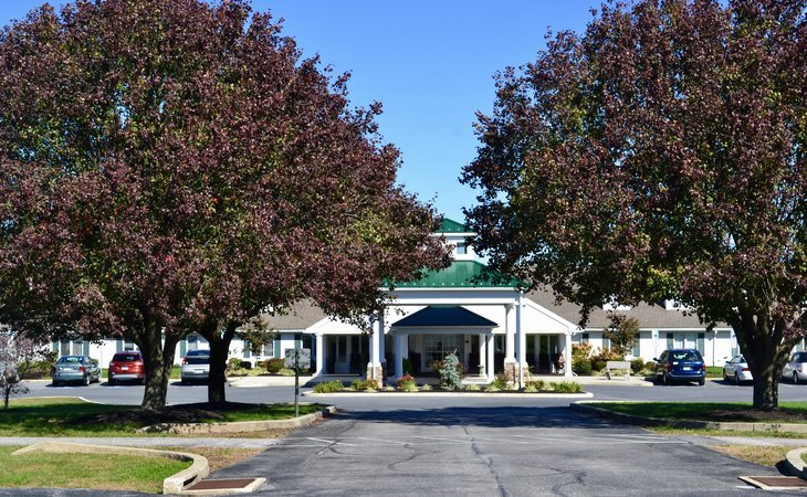 photo of Providence Place Senior Living of Dover