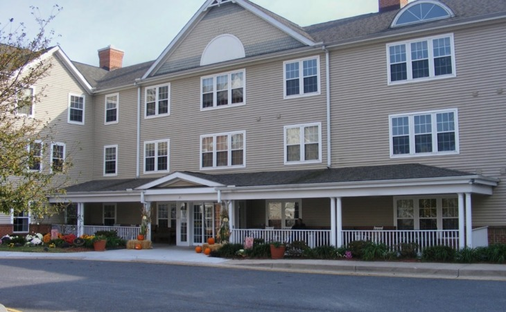 photo of State Street Assisted Living