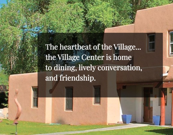 photo of Taos Retirement Village