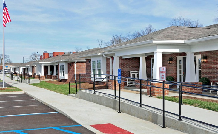 photo of Meadowthorpe Assisted Living & Memory Care